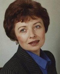 Елена Попроцкая