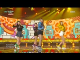 151002 Music Bank | Red Velvet - Dumb dumb