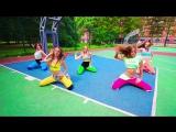 Just Dance (Krasnodar)Danity Kane-Lemonadechoreography Papanova Ekaterina
