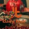 Daily Tour
