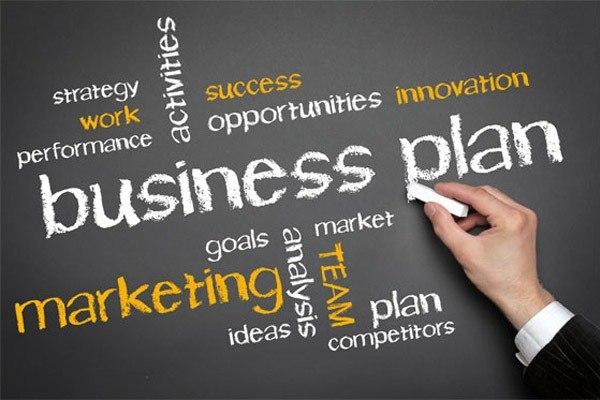 Как составить бизнес-план предприятия