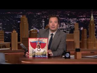 The Tonight Show Starring Jimmy Fallon - Do Not Play׃ Gary, Alla Pugacheva