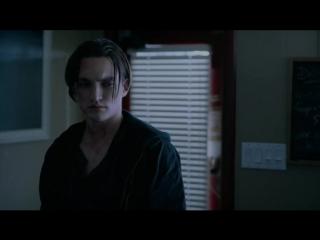 Лощина / The Hollow [2015, Ужасы, WEB-DLRip] - BOBFILM-ONLINE.RU