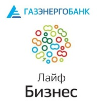 Логотип Газэнергобанк : ДМСБ, офис Калужский