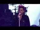 Адам Ламберт    Adam Lamberts Performance of Ghost Town on The Voice  голос  02 08 2015