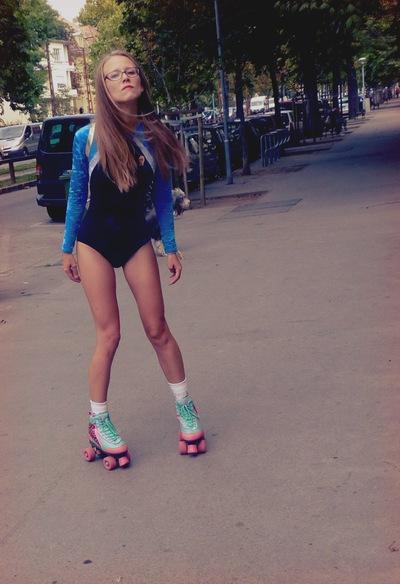 Анна Забоева