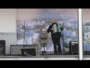 1 мая 2015г. Выступление Маргариты Коричневая пуговка