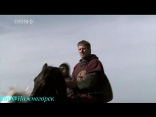 BBC «Великие воины. Ричард Львиное Сердце» (Художественно-документальный, 2007)