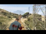 GTA 5 Mods _ Railroad Engineer - ПОЕЗДА УБИЙЦЫ