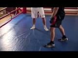 Костя Цзю. Урок # 6. Работа в ринге