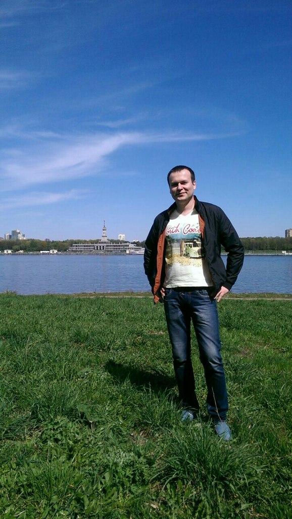 Александр Полухин, Москва - фото №9