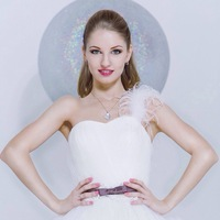 Марина Беднякова