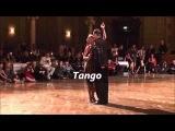 Cyprus Tango Dance Festival - Michael Nadtochi Kalganova Eleonora trailer 2