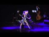 Solo Tango Orquesta, Eleonora Kalganova & Aleksandr Frolov