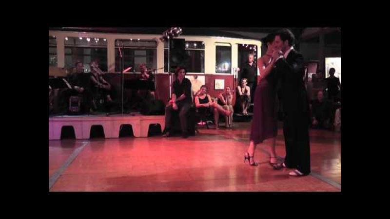 Michelle joachim | ¡El Tranvía! Sommerfestival 2013 - El adiós