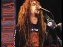 SEPULTURA – Castle Manifest Live At Monster of Rock in Donington U.K. 1994.06.04