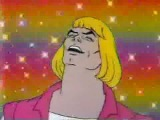 He-Man - What's Up 4 Non Blondes
