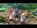 Big Buck Bunny 1080p FULL HD Trickfilm animation (1080p HD)