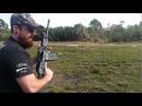 AK74 shot with VEPR 12