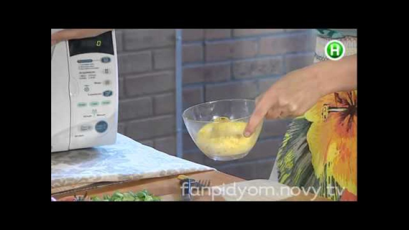 Три способа приготовить яичницу в микроволновке