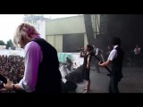 The Birthday Massacre - Broken Live At M'era Luna 2006