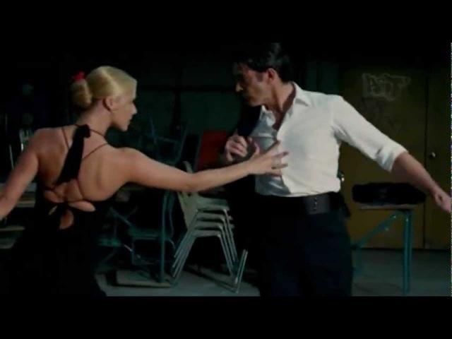 Take the lead-Banderas-tango