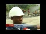 Nobody Canna Cross It Twanging Refix Video by Dj Powa