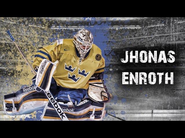 Jhonas Enroth [HD]