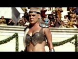 Pepsi Commercial HD - We Will Rock You (feat. Britney Spears, Beyonce, Pink &amp Enrique Iglesias)