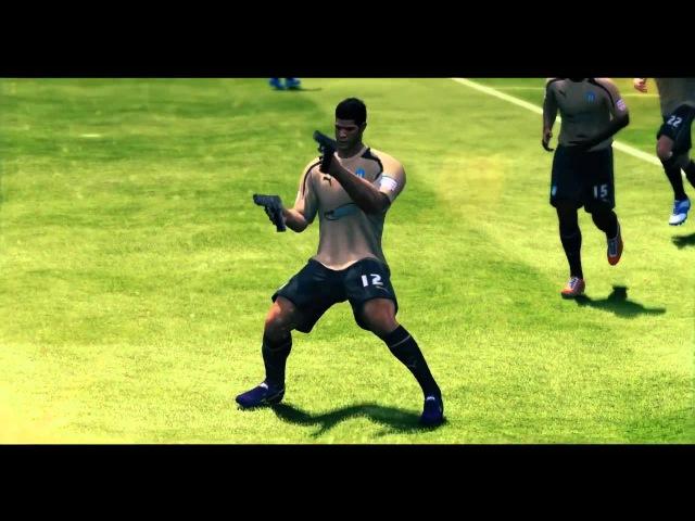 FIFA 15 - Pium - Pium :3 edit dnq/njr