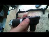 Вентиляция картерных газов ВКГ VW AUDI Skoda Seat (Passat B5, Audi A4 и др.)