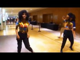 Davido - Skelewu ( JayQu Dancers Choreo)