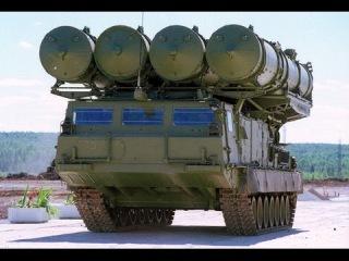 Антей-2500 «SA-23 Gladiator» - Повелитель небес.
