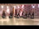МБДОУ № 300 г.Красноярск, танец Валенки