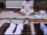 Яков Маршак Дыхание огня в Кундалини йоге 2005