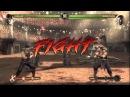 Прохождение Mortal Kombat (перевод BOPOH Tauriel) Ч. 11 — Kung Lao