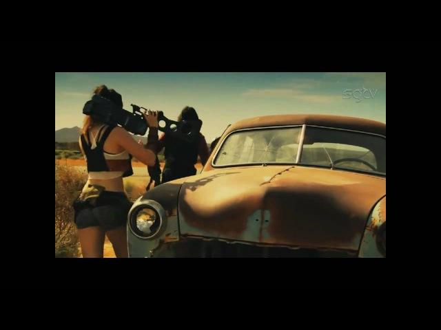 Постапокалипсис - Fallout: Перерыв на Ядерку (Nuka Break)
