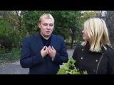 Живое Слово ДК Гайдаровец Ринат Камалиев (19 лет) Отговорила роща золотая (С. Есен ...