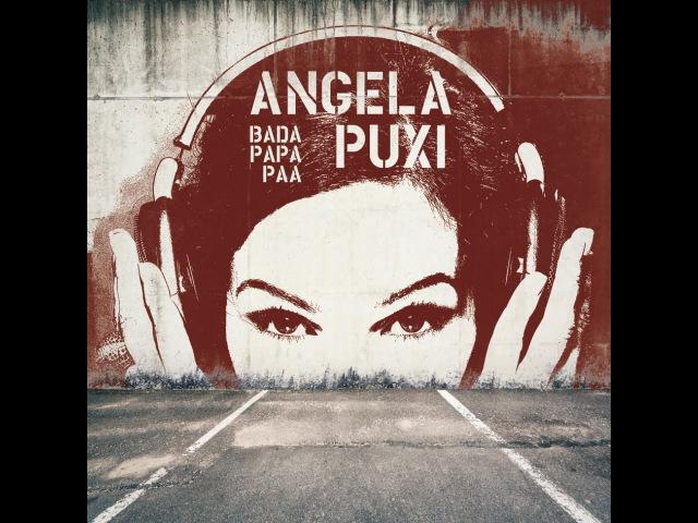ANGELA PUXI - BADAPAPAPAA (Album)