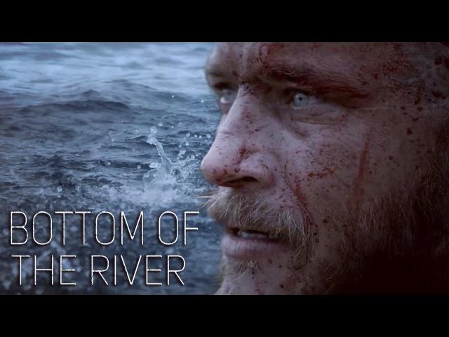 Vikings Bottom of the River