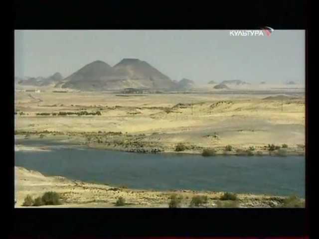Скальные Храмы Абу-Симбела