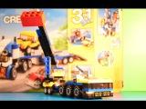Lego Creator  Unpacking 7-12 31033 jenny car