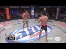 Bellator MMA Derek Campos vs Patricky Pitbull