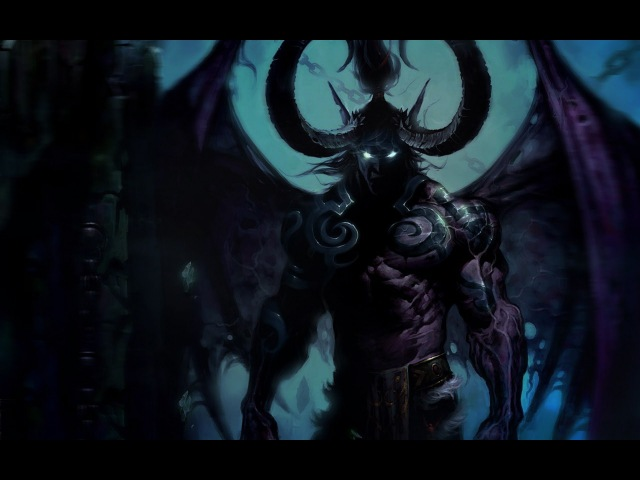 Most Epic World Of Warcraft Music Mix Of All Time