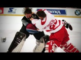 Colorado Avalanche vs Detroit Red Wings - ''Brawl in Hockeytown'' - March 26, 1997 (NHL Classic)