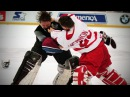 Colorado Avalanche vs Detroit Red Wings - Brawl in Hockeytown - March 26, 1997 NHL Classic