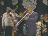 1987 Dizzy Gillespie -4 Slide Hampton, Johnny Griffin, Hank Jones All The Things You Are
