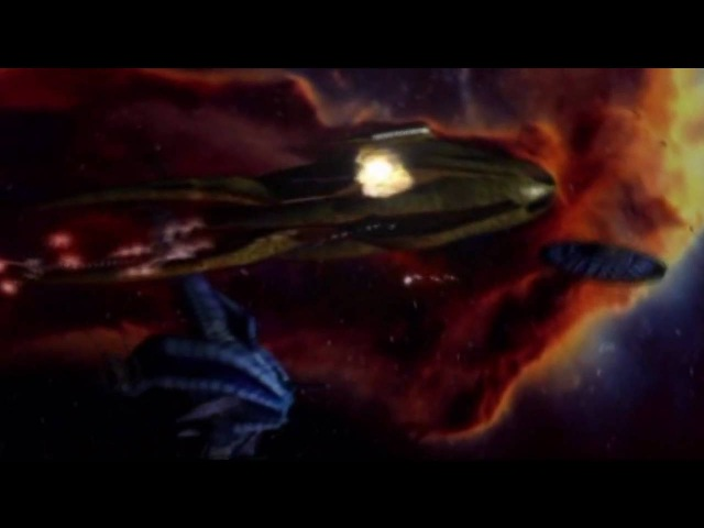 Babylon 5 EPIC Battle Montage