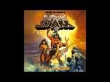 Jack Starr's Burning Starr ~ Until the End