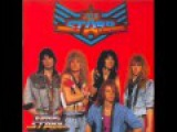 Jack Starr's Burning Starr - Jack Starr's Burning Starr (1989) (Full Album)